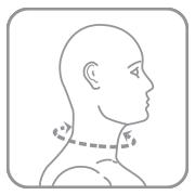 Бандаж на шейный отдел позвоночника жесткой фиксации регулируемый